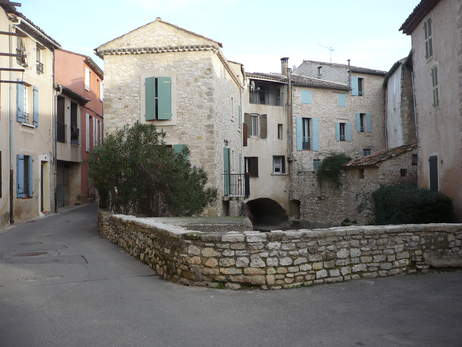Place Fontvieille